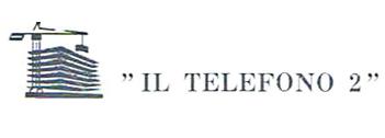 Il Telefono 2